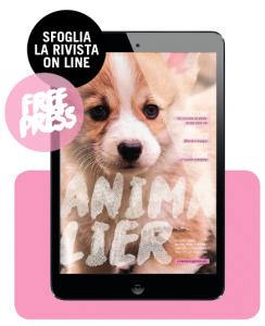 Animalier Magazine n1 freepress